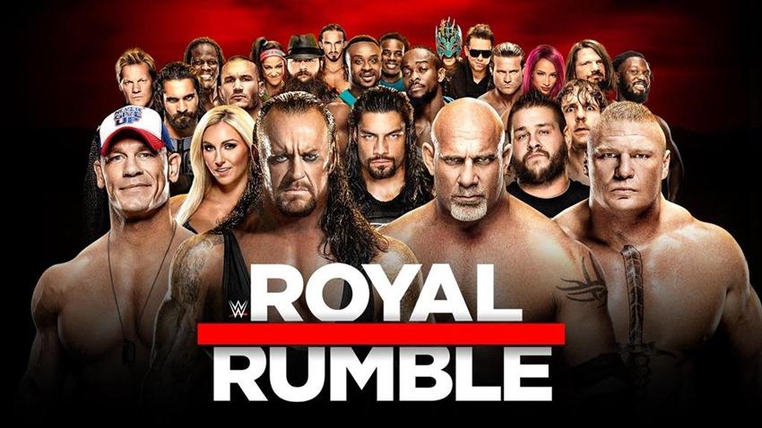 Royal Rumble (3)