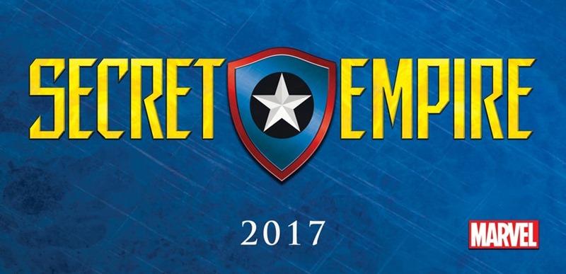 Secret Empire (1)