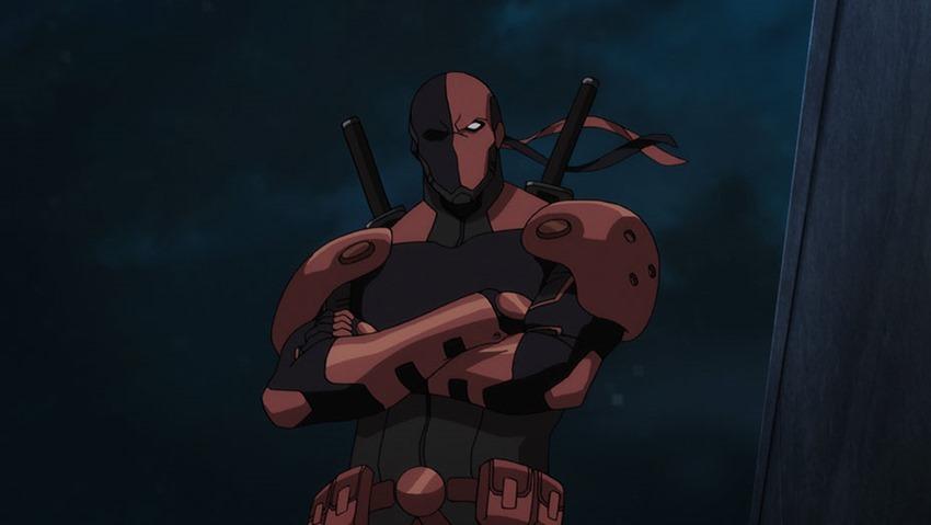 Teen Titans Judas Contract (2)