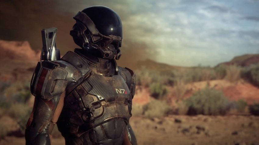 BioWare's new IP is not an RPG
