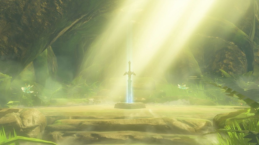 Breath of the Wild has an expansion pass too 2