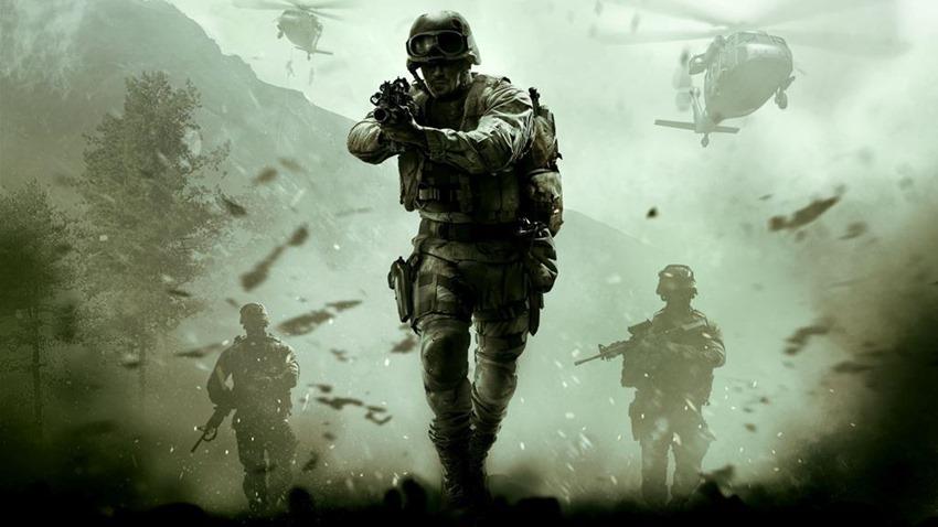 Call of Duty (1)