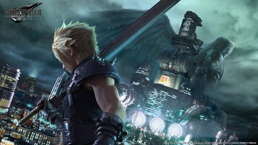 Final Fantasy VII Remake (1) (2)