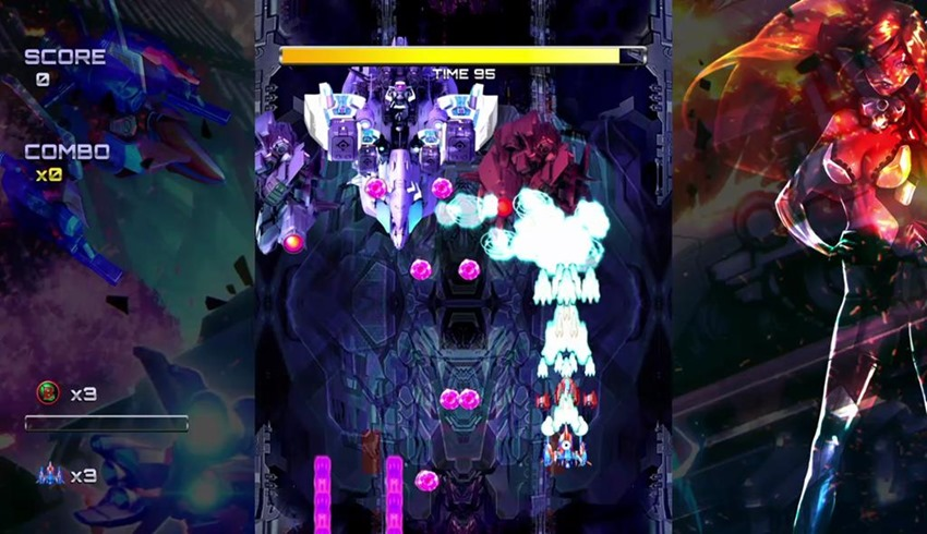 Ghost Blade HD (3)