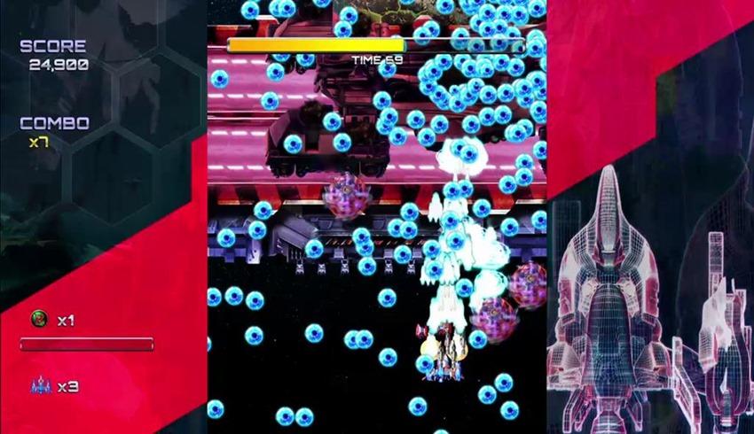 Ghost Blade HD (6)