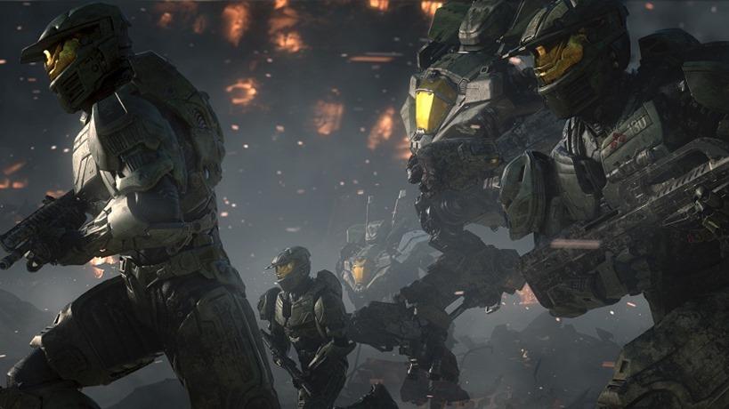Halo Wars 2 launch trailer 2
