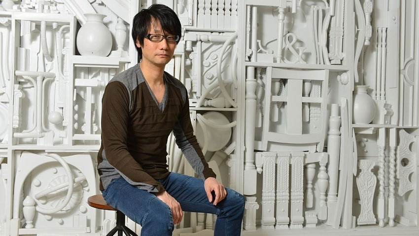 Hideo Kojima comments on Nintendo Switch 2