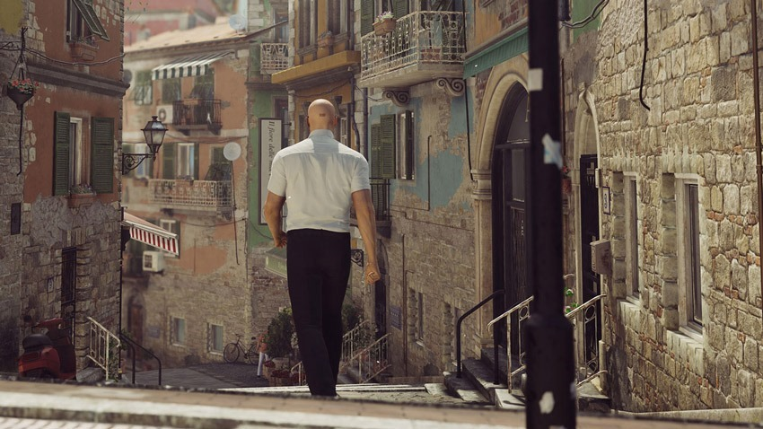 John Wick creator tackling a Hitman TV series for streaming