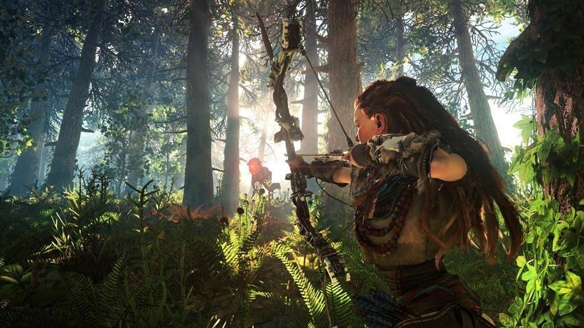 Horizon Zero Dawn review Round Up 4