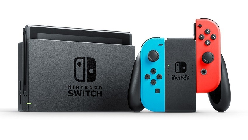 Joy Cons have an issue staying connected