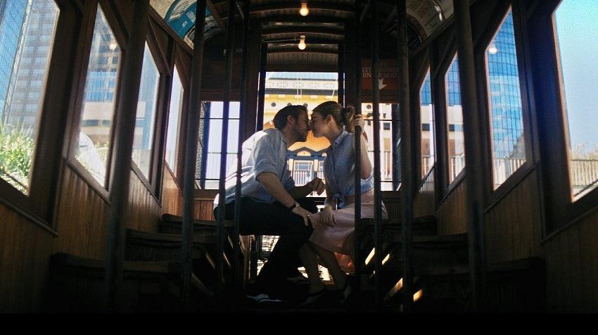 La La Land Review 2