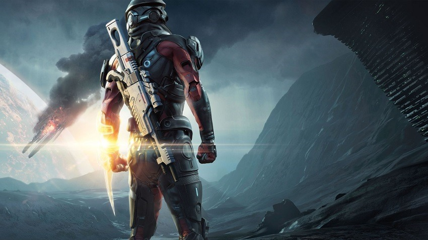 Mass Effect Andromeda has some combat changes 2