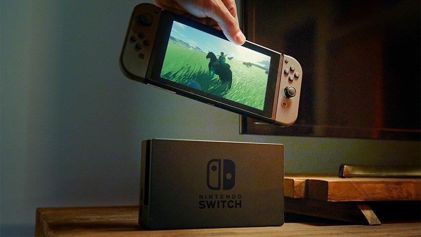 Nintendo Switch online service price revealed