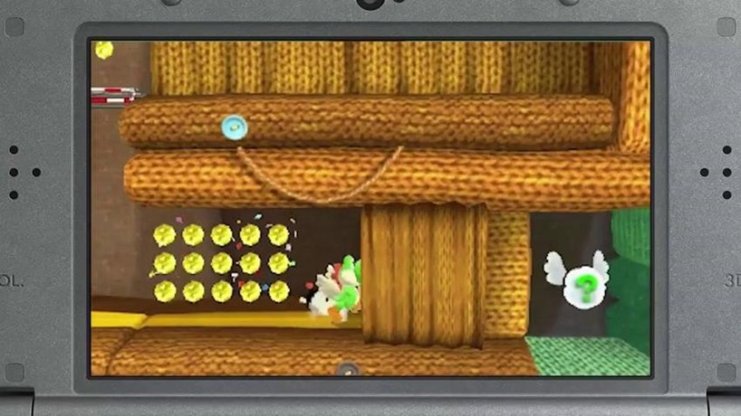 Poochy and Yoshi's Woolly World Review 1