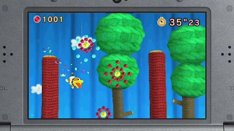 Poochy and Yoshi's Woolly World Review 4