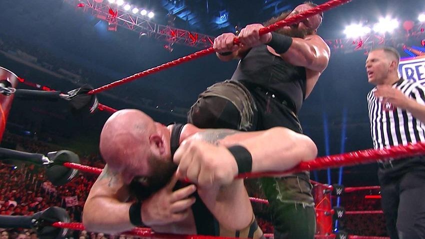 Raw Feb 20