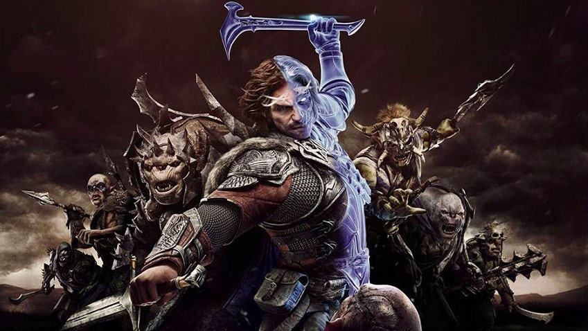 Shadow of Mordor sequel leaked