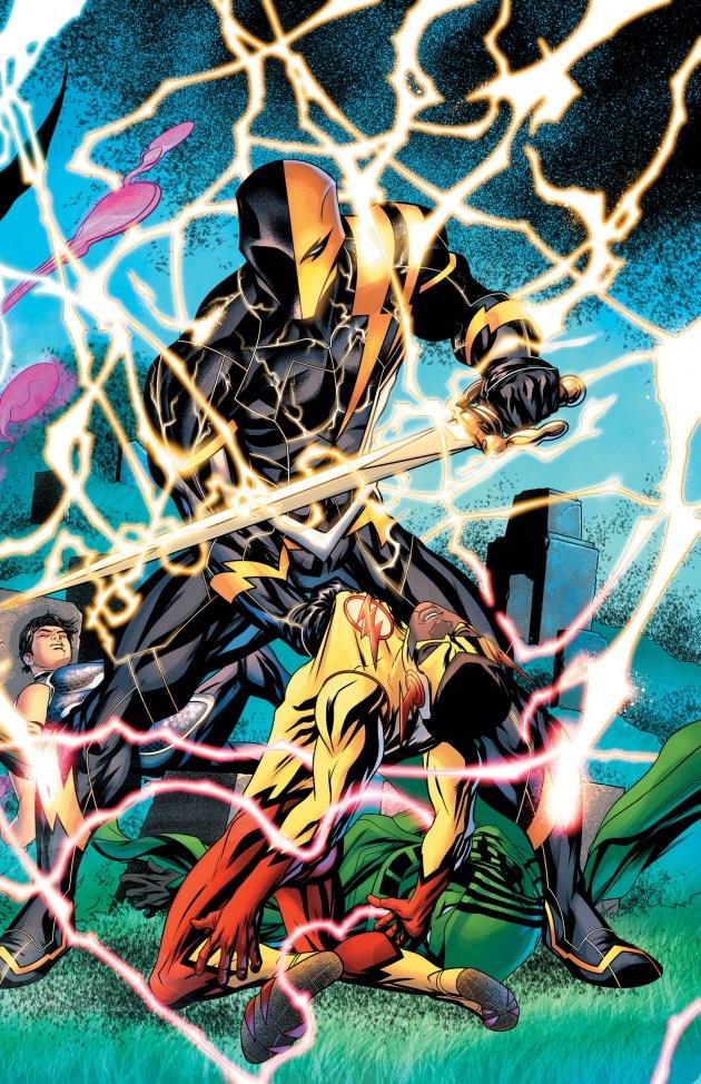 Teen Titans Lazarus contract (2)
