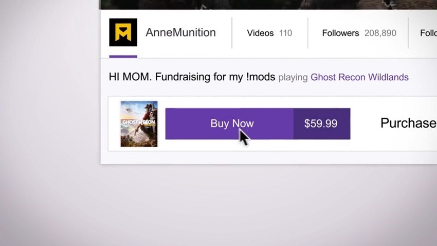 Twitch moves into digital distribution