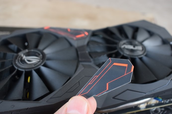 ASUS STRIX OC RX 470 GAMING: Overclocked and Under-prepared