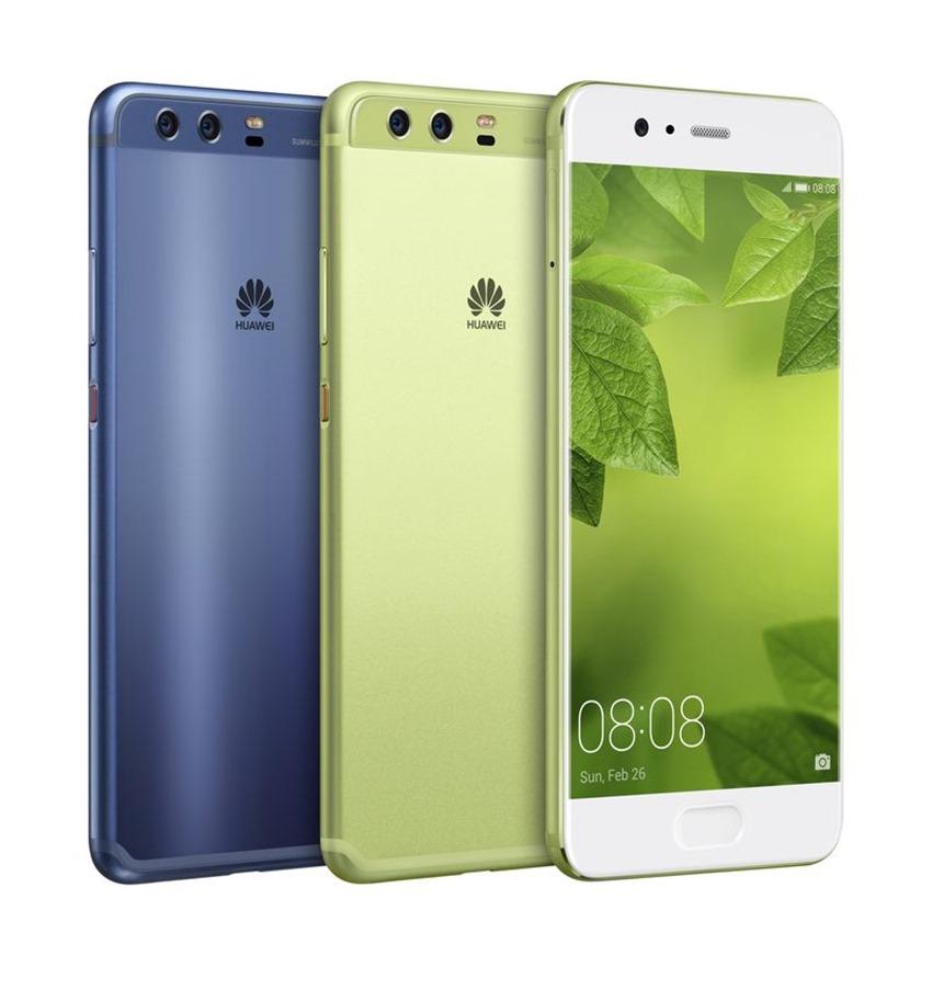 Huawei Green
