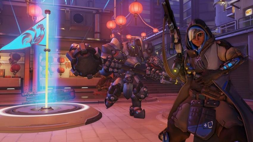 Overwatch getting new Custom Game settings, server browser