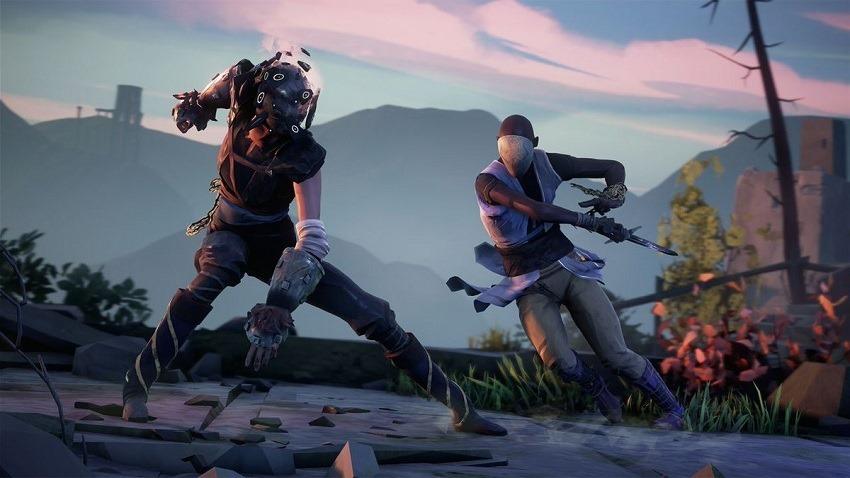 Absolver showcases bone crunching combat in new walkthrough