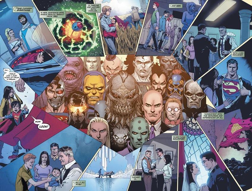 Action Comics (4)