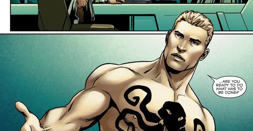 Captain America (6)