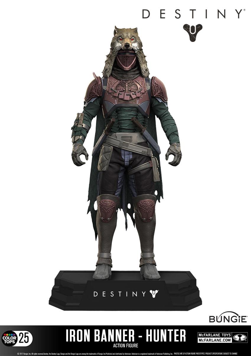 Destiny Huner