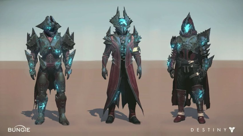 Destiny age of triumph (2)