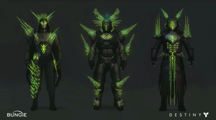 Destiny age of triumph (3)