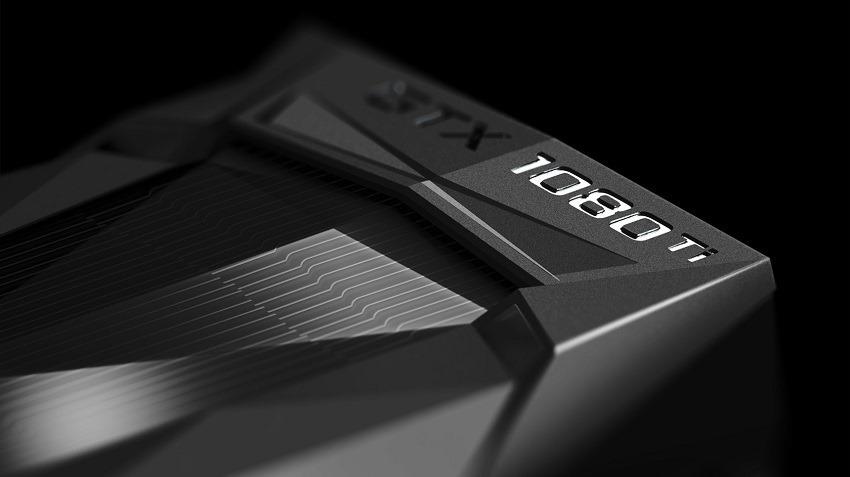 GTX 1080 Ti Review 1
