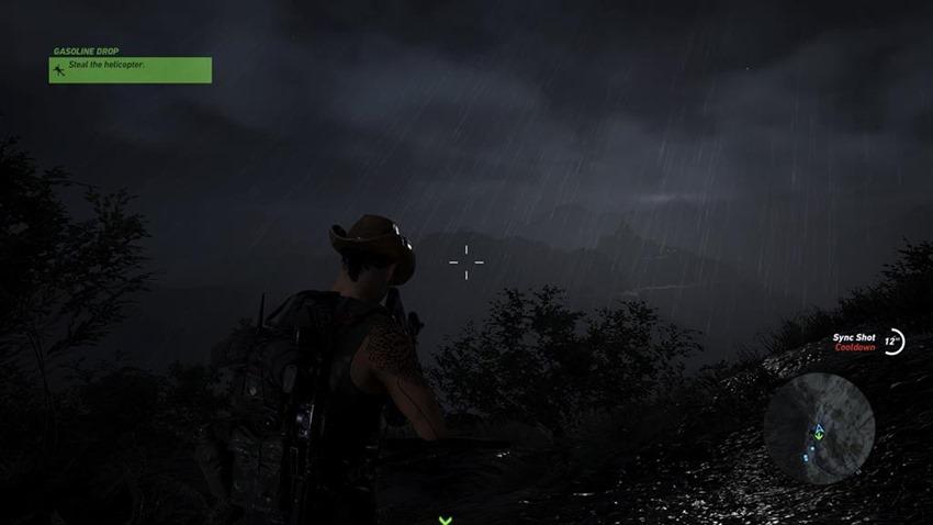 Ghost Recon Wildlands (10)