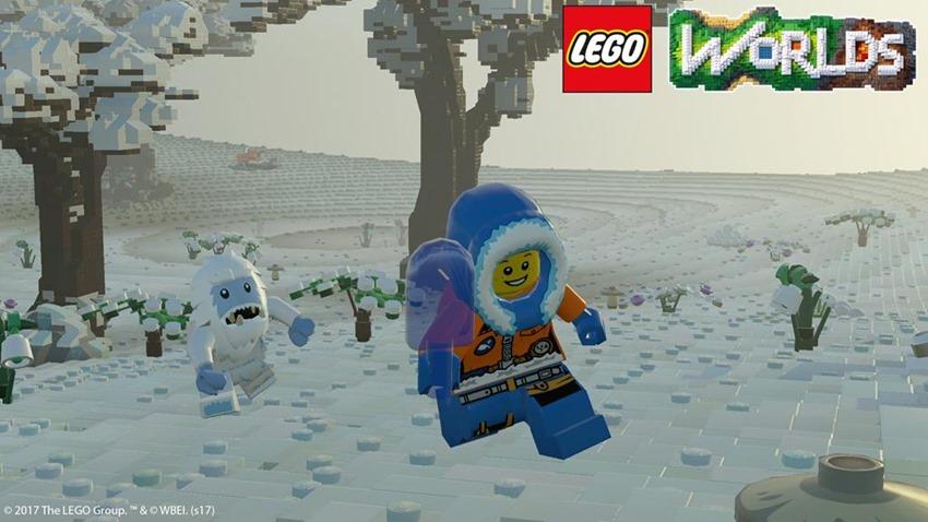 LEGO Worlds (8)