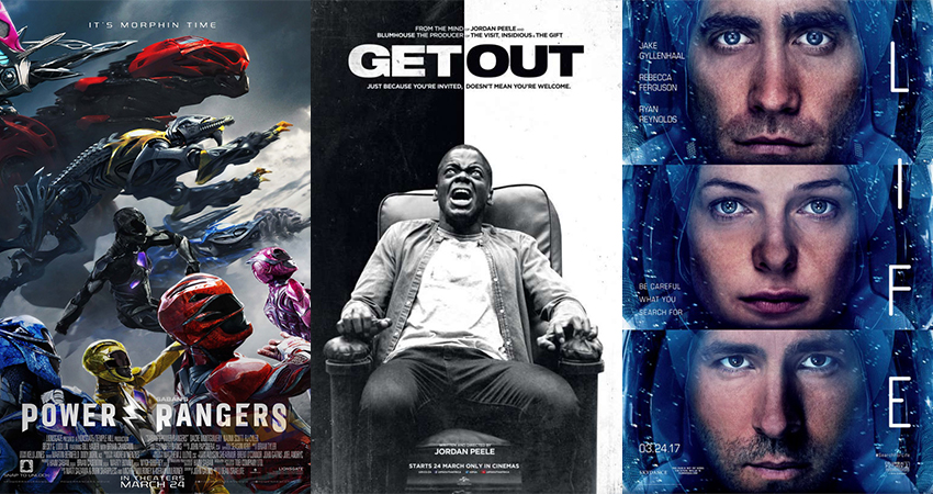 movies out today 24 march 2017