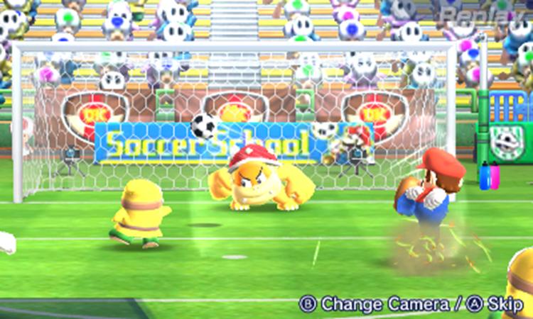 MarioSportsSuperstarsScreenshot21