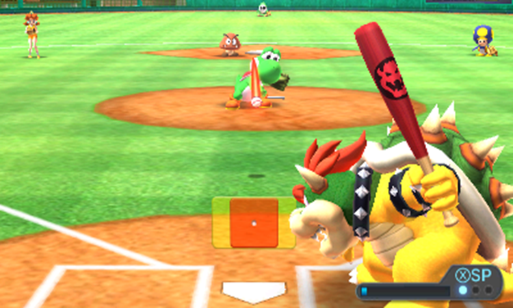 MarioSportsSuperstarsScreenshot6