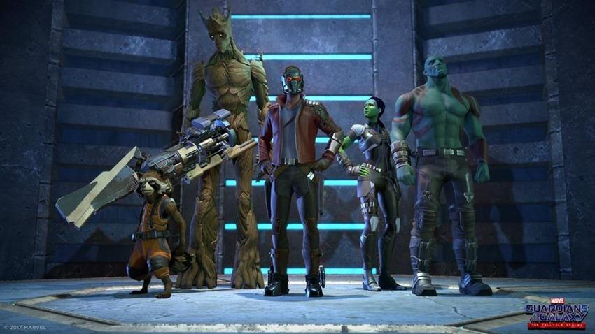 Marvel Games (2)