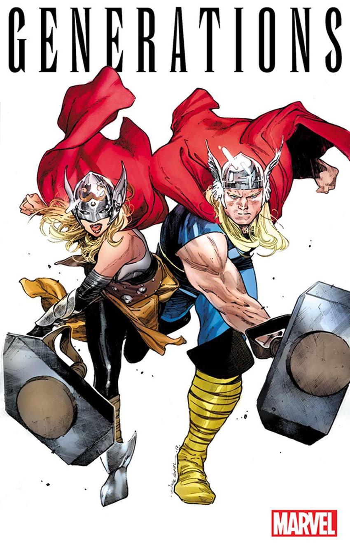 Marvel Generations (1)