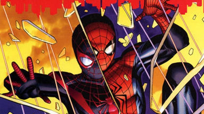 Marvel Generations (2)