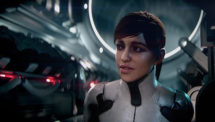Mass Effect Review Round-Up 1