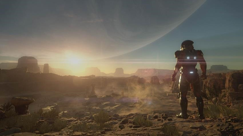 Mass Effect Review Round-Up 3