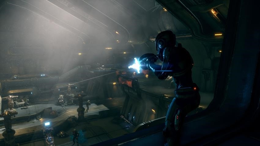 Mass Effect Review Round-Up 6
