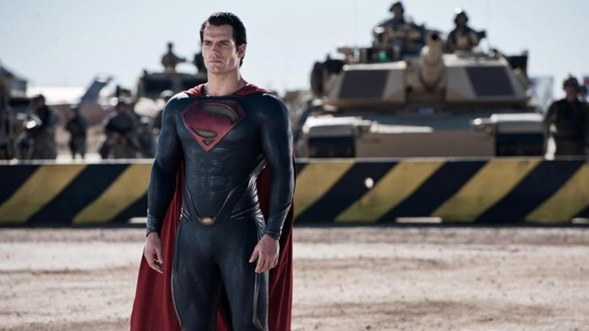 Matthew Vaughn Man of Steel (4)