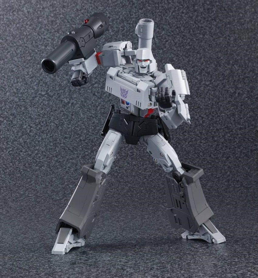 Megatron (2)