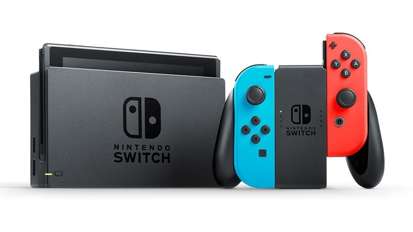 Nintendo Switch Review 2