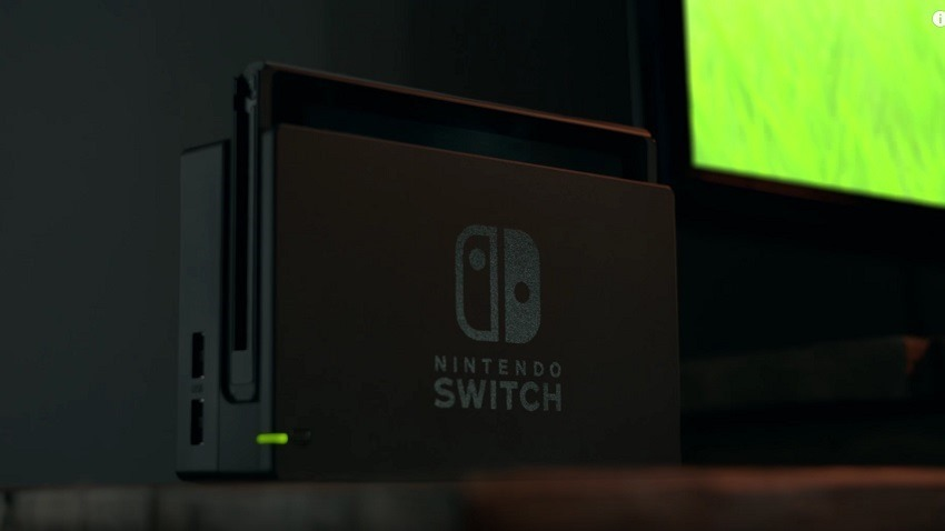 Nintendo Switch Review 5