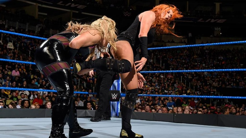Smackdown March 14 (2)