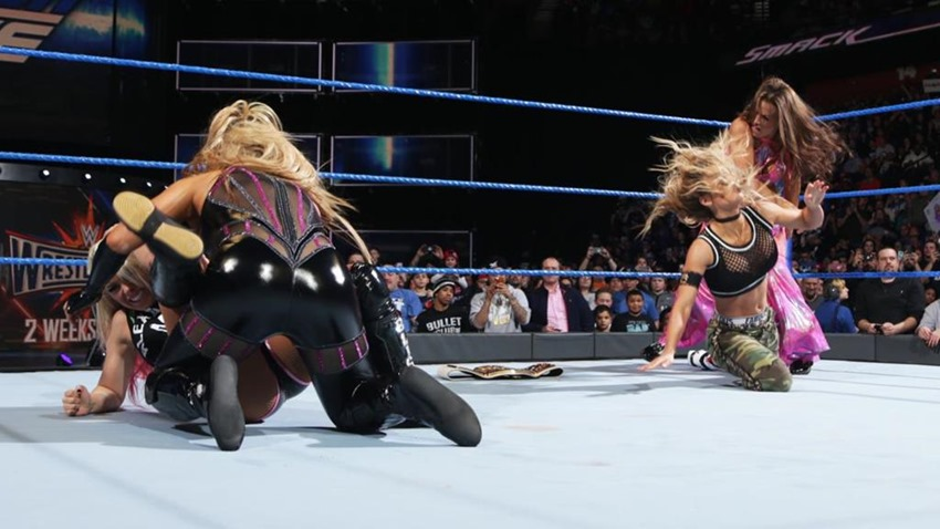 Smackdown March 21 (2)